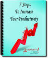 Increase Your Productivity!