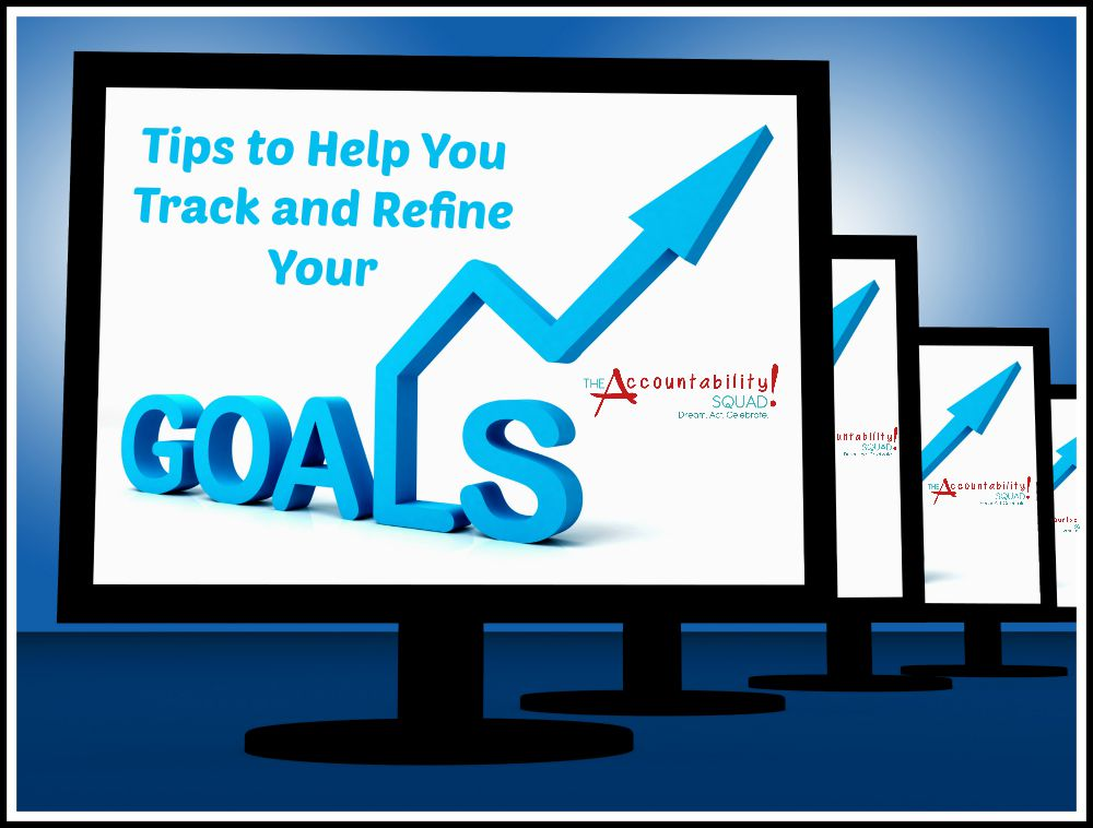 Tips to Track Goals