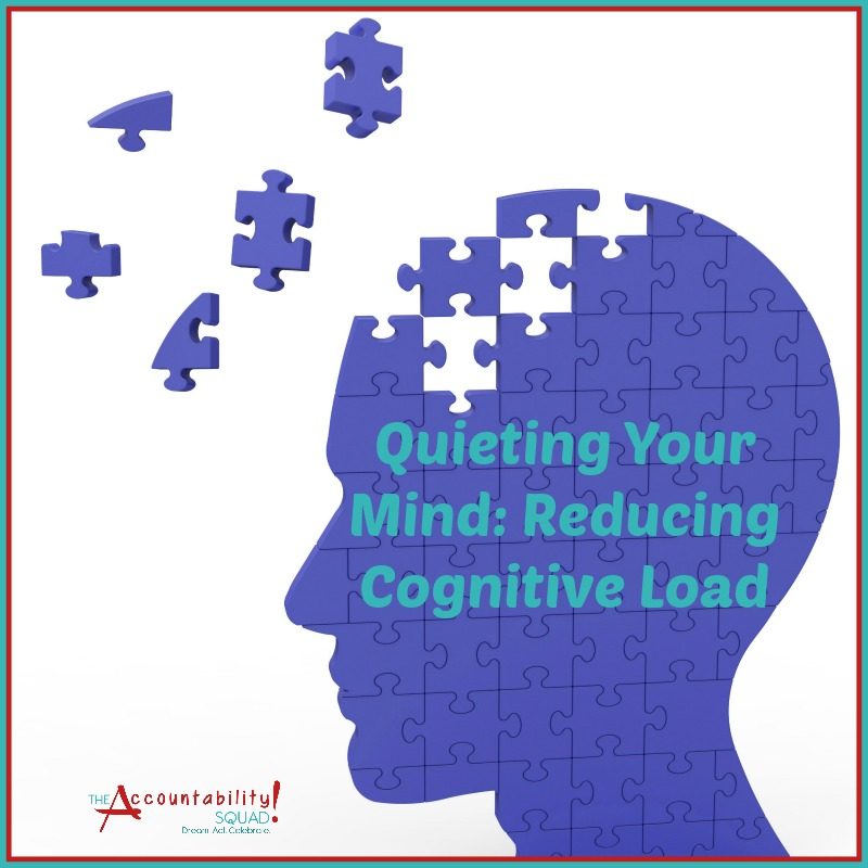 Quieting Your Mind
