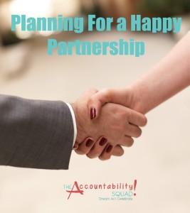 Happy Partnership