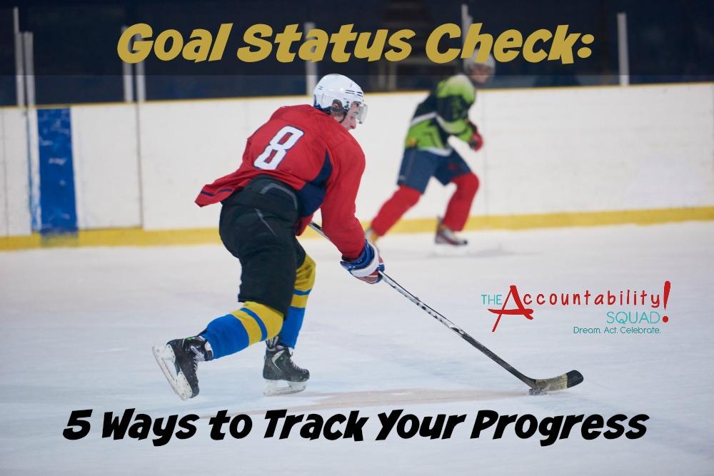 Goal Status Check