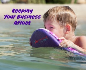 Business Afloat